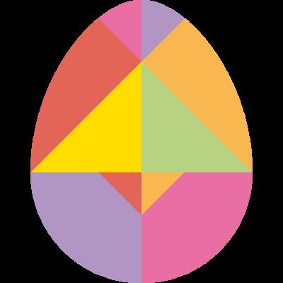 Magisches Ei