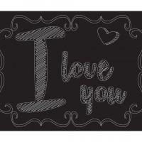Project Life: Chalk Love
