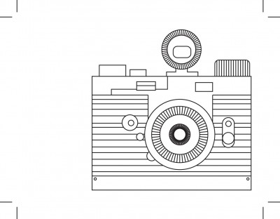 Project Life: Kamera