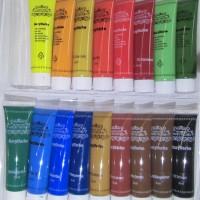 Acryl-Farbe