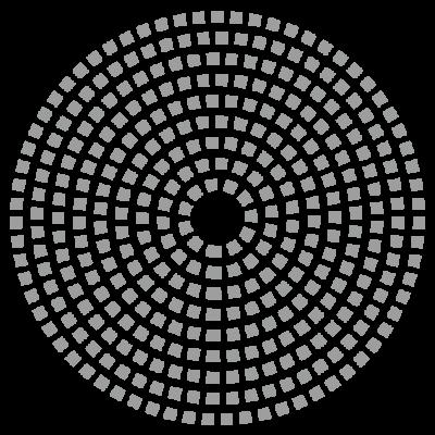 Kreis (Mosaik)